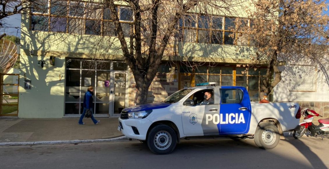Saldungaray – Alerta de la Policía local para toda la comunidad