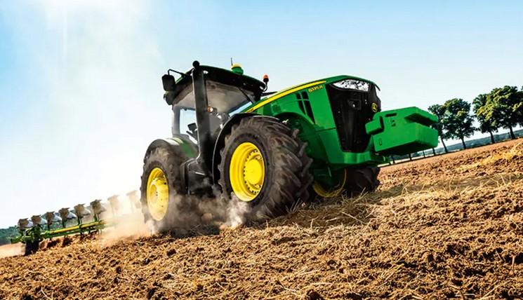 RAQ – Mejora la condición del Trigo y la Cebada en toda la región, luego de las abundantes precipitaciones registradas